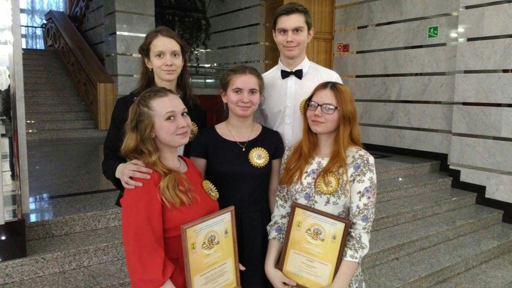 Поздравляем с победой Елену Заозерскую и творческое объединение «Слово»