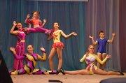 Цирковая студия «Алле-Ап»