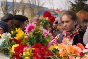 Культурный центр Цигломень Торжественный митинг к 69 годовщине Победы в Великой Отечественной войне 27
