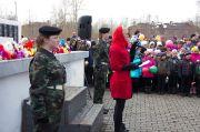 Культурный центр Цигломень Торжественный митинг к 69 годовщине Победы в Великой Отечественной войне 15