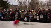 Культурный центр Цигломень Торжественный митинг к 69 годовщине Победы в Великой Отечественной войне 6