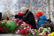 Культурный центр Цигломень Торжественный митинг к 69 годовщине Победы в Великой Отечественной войне 28