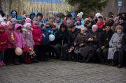 Культурный центр Цигломень Торжественный митинг к 69 годовщине Победы в Великой Отечественной войне 10