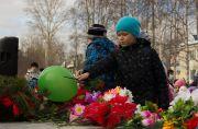Культурный центр Цигломень Торжественный митинг к 69 годовщине Победы в Великой Отечественной войне 26