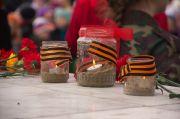 Культурный центр Цигломень Торжественный митинг к 69 годовщине Победы в Великой Отечественной войне 17