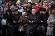 Культурный центр Цигломень Торжественный митинг к 69 годовщине Победы в Великой Отечественной войне 19