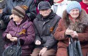Культурный центр Цигломень Торжественный митинг к 69 годовщине Победы в Великой Отечественной войне 14