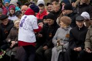 Культурный центр Цигломень Торжественный митинг к 69 годовщине Победы в Великой Отечественной войне 12