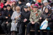 Культурный центр Цигломень Торжественный митинг к 69 годовщине Победы в Великой Отечественной войне 21