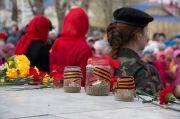 Культурный центр Цигломень Торжественный митинг к 69 годовщине Победы в Великой Отечественной войне 18
