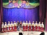 Культурный центр Цигломень Вербный съезжий праздник хоров и прикладников