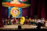 Культурный центр Цигломень Фестиваль детского творчества «Веснушки»
