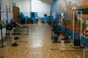 Тренажерный зал 3