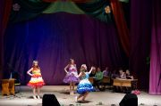 Культурный центр Цигломень Отчётный концерт