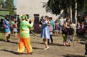 Культурный центр Цигломень Уличное гуляние «Во соседнем во дворе!» 21