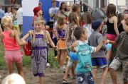 Культурный центр Цигломень Уличное гуляние «Во соседнем во дворе!» 16