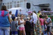 Культурный центр Цигломень Уличное гуляние «Во соседнем во дворе!» 31
