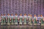 Поздравляем вокальную группу «Цигломяночки»!