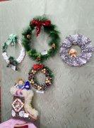 Подведены итоги конкурсов  «Волшебство Рождества»
