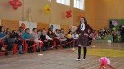 Клубное формирование «Модница» на конкурсе непрофессиональных портных «Милые фасончики»