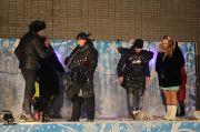 Культурный центр Цигломень Новогодняя ночь - 2015