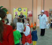 Культурный центр Цигломень «Фруктовый фрэш» 22.03.2015