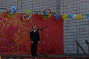 Культурный центр Цигломень 70-летие Победы в Великой Отечественной войне 1941-1945 гг.