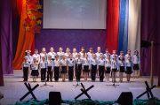Праздничный концерт «Дню Победы - Салют!» 26