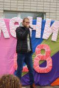 Культурный центр Цигломень День посёлка 2015