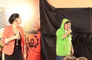 Культурный центр Цигломень Арт-фест 2015