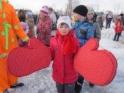 Культурный центр Цигломень Разгульная Масленица-2016 8