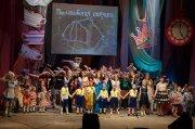 Культурный центр Цигломень Отчетный концерт Семейный выходной 22.05.2016